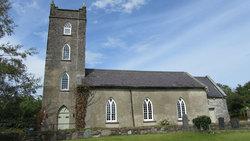 Templenoe Church of Ireland Churchyard