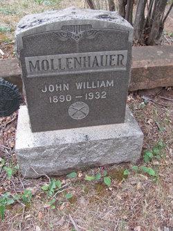 John William Mollenhauer