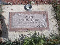 Edward Byrne Byrne