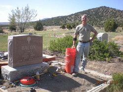 William H Bacon