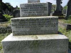 Captain Herbert Andrew Patey