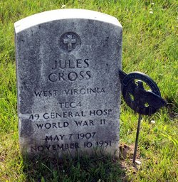 Jules Cross