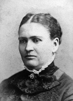 "Elizabeth Eleanor ""Ellen"" <I>Chiswell</I> Trundle"