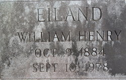 William Henry Eiland