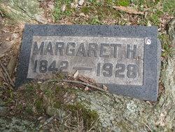 Margaret Henrietta <I>Wernwag</I> Crouse