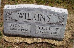 Dollie W Wilkins