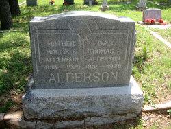 Thomas R. Alderson