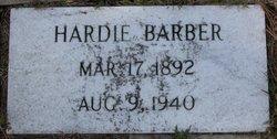 Hardie Barber