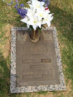 Dolores Eileen <I>Knost</I> Barnett