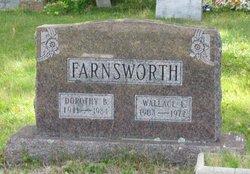 Wallace Leighton Farnsworth