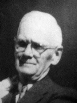 """James Arthur Gorman """"Arthur"""" Elgin"""