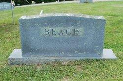 Pearl <I>Robbins</I> Beach