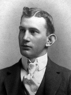 Edward Wilkerson Jones