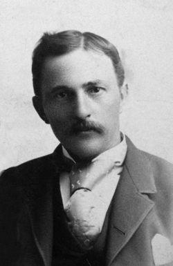 James Franklin Byrne