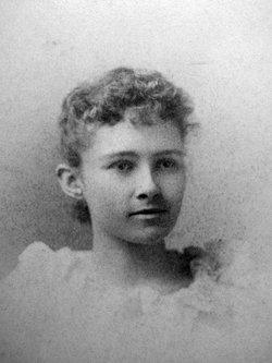 Margaret Eleanor <I>Allnutt</I> Darby
