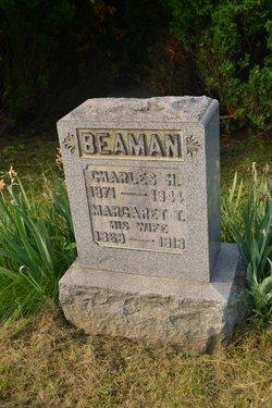 Margaret T. <I>Dunn</I> Beaman