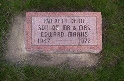 Everett Dean Maahs