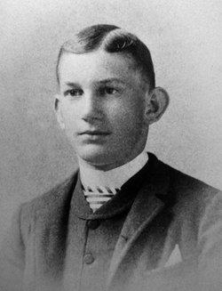 John Augustus Jones