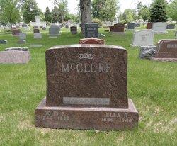 Ella R. McClure