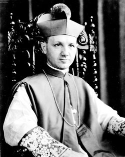 Cardinal Joseph Elmer Ritter