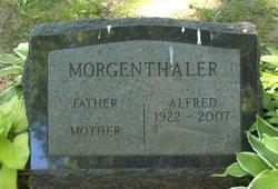 Alfred Ollie Morgenthaler