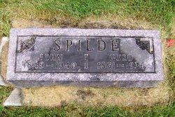 John P Spilde