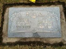 Arthur M Hogan