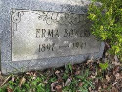 Erma L <I>Kyser</I> Bowers