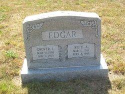 Grover Louis Edgar