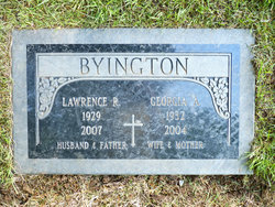 Georgia Byington