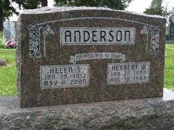 Herbert W. Anderson