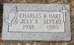 Charles Raymond Hart