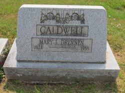 Mary Louise <I>Drennen</I> Caldwell