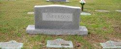 Margaret Myrtice <I>Whitaker</I> Anderson