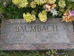 Carl P. Baumbach