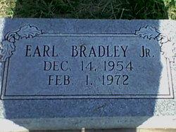 Earl Bradley, Jr