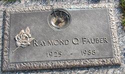 Raymond Oscar Fauber