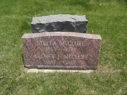 Stella McClure