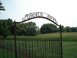 Driver-Rife Cemetery