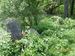 Old Red Church Smallpox Burial Grounds