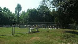 Crutcher Cemetery