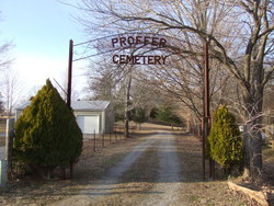 Proffer Cemetery