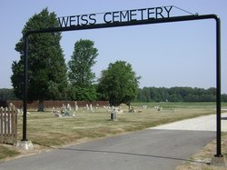 Weiss Cemetery