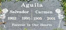 Carmen F. Aguila