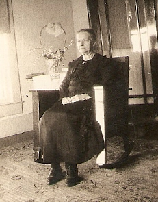 Hellen Eliza <I>Vaughan</I> Enochs
