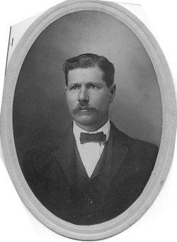 James Sebran Cox