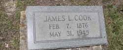 James Lewis Cook