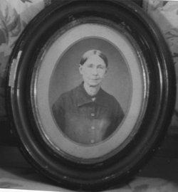 Anne <I>Beauchamp</I> Durrett