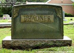 Susie Ola <I>Burks</I> Bradner