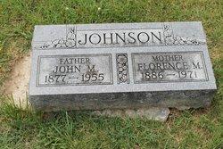 John Matthias Johnson